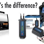 Deep Cycle Battery Charger VS Regular Battery Charger