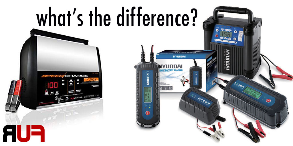 Deep Cycle Marine Battery Charger >> Deep Cycle Battery Charger Vs Regular Battery Charger Know