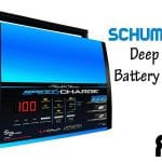 Schumacher Deep Cycle Battery Charger