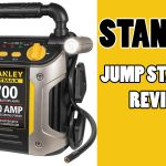 Stanley Jump Starter Reviews