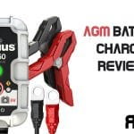 best agm battery charger