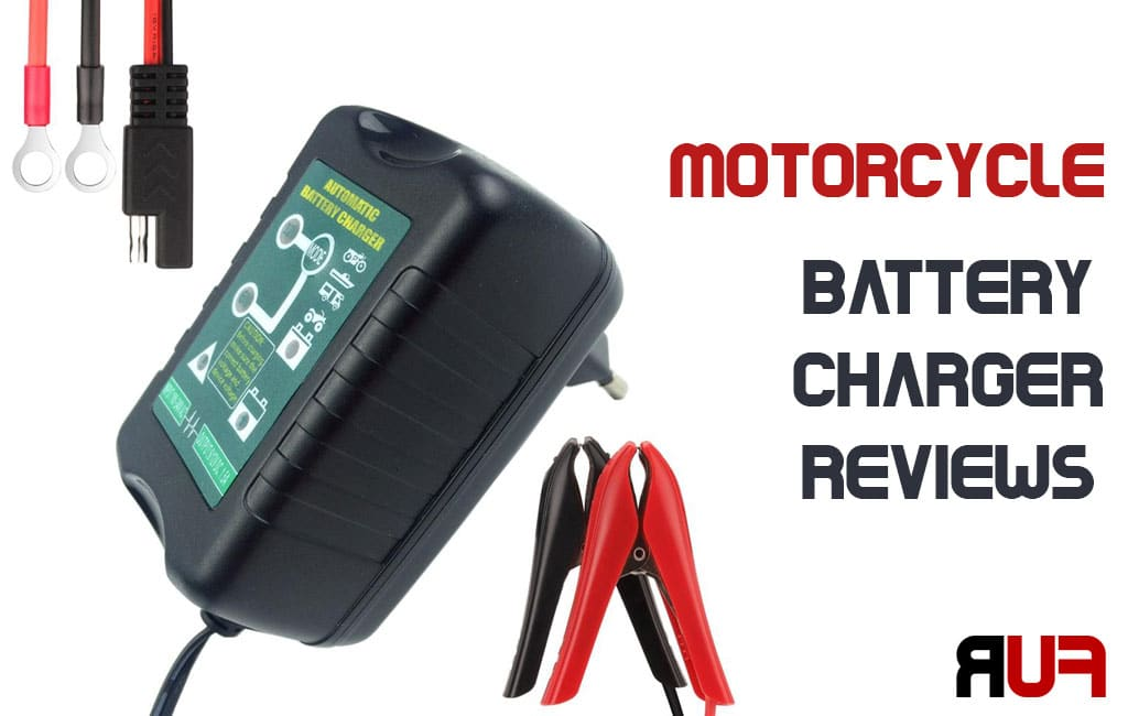 Car Battery Charger Reviews >> Best Motorcycle Battery Charger In 2019 Reviews Ruf Car