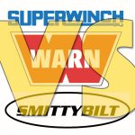 Superwinch VS Warn VS Smittybilt